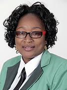 Mrs. Olufunmilayo Awe