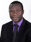 Mr. Adebisi A. Adegbulugbe