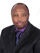 Mr. Olaide O. Lawal