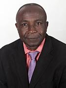 Mr. Olawale W. Yakubu